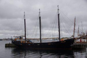 Boot Halifax