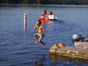 See Mont Tremblant Familienurlaub Kanada