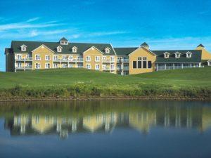 Resort Prince Edward Island Kanada