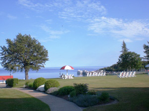 Tadoussac Ausblick Special Stay Hotel