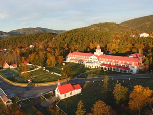 Special Stay Hotel Tadoussac