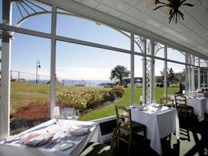 Special Stay Restaurant Unterkunft Tadoussac