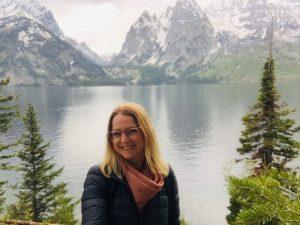 Janina Friedewald - Kanada Spezialist