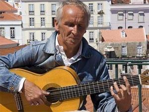 2 weken Portugal local gitaar