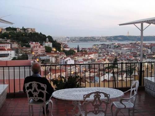 Lissabon Portugal bijzonder overnachten
