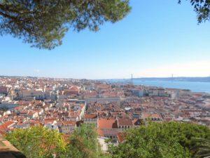Lissabon - stad aan de Taag