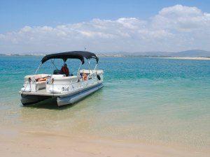 Boat Tours Ria Formosa Algarve