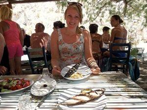 Portugal reisspecialist Marleen