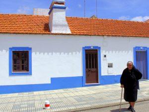 Alentejo Portugal - local life