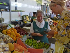 portugal algarve fruitmarkt