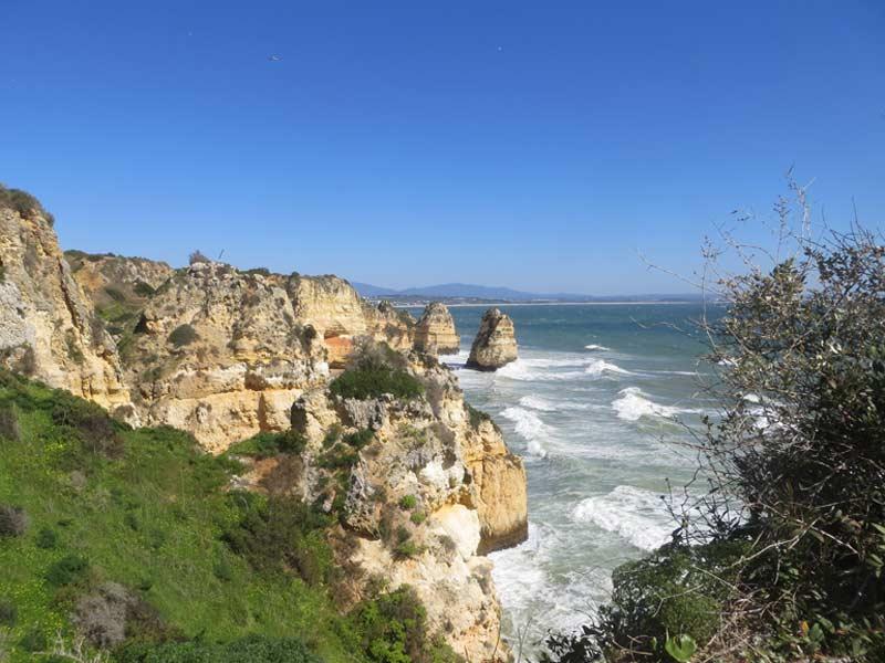 Vakantie Portugal - Algarve