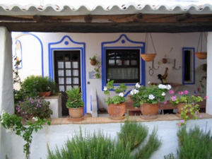 portugal algarve reis boerderij
