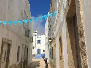 Algarve Tavira - Olhao Portugal