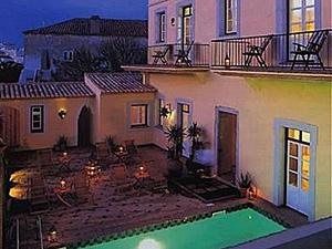 portugal budget centrum hotel algarve