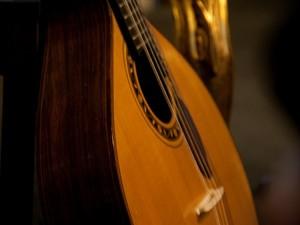 portugal coimbra fado gitaar
