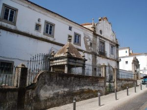Alentejo Portugal Evora