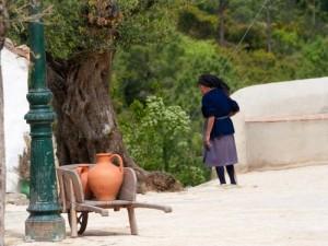 portugal landhuis authentiek dorp