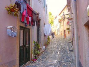 Lissabon - op pad met een local