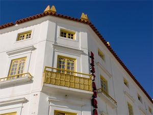 portugal nazare strand verblijf