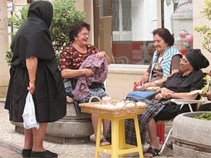 portugal dames onderonsje