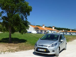 portugal flydrive accommodatie