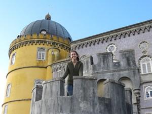 portugal reis sintra