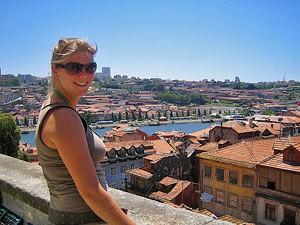 portugal reis uitzicht