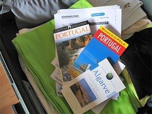 portugal reis voorbereiding