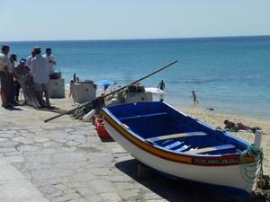 portugal strand sesimbra