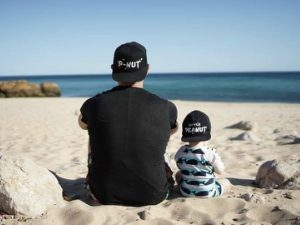 Portugal vakantie kinderen strand