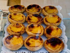 Portugal familiereis Lissabon - pasteís de Belém