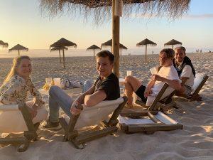 Portugal familiereis met kinderen Tavira