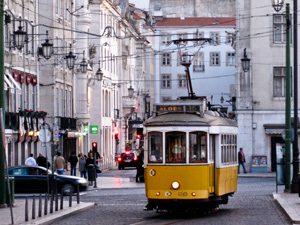 Portugal familiereis met kinderen - Lissabon